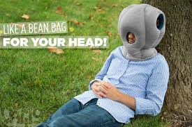 Pillow That Covers Your Head