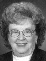 A. Lorene Hickman | Obituaries | newspressnow.com