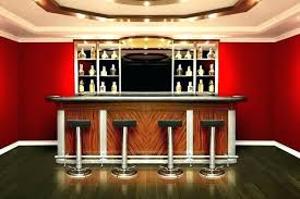 modern home bar furniture. Modern Home Bar Furniture Contemporary Charming Concept For Living Small  Cont