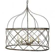 old world design lighting. OLD WORLD DESIGN - OPEN WEAVE OVAL HOLLEY CHANDELIER WITH HAND RUBBED AGED SILVER FINISH Old World Design Lighting