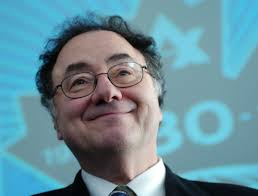 Image result for Barry Sherman