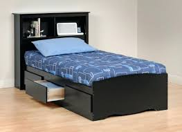 Twin Xl Bed Frame With Storage Remarkable How To Build An Extra Long ...