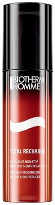 <b>Biotherm Total Recharge</b> Non-Stop Moisturizing Fatigue Eraser ...