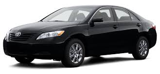 Amazon.com: 2007 Toyota Camry Reviews, Images, and Specs: Vehicles
