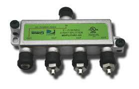 directv swm splitter wiring diagram directv image wired home com directv approved swm mrv 4 way wide band splitter on directv swm splitter