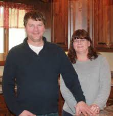 Remodeling project leads to dream kitchen for Long Prairie farm wife    Community   hometownsource.com