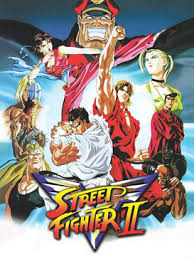 street fighter ii v wikipedia