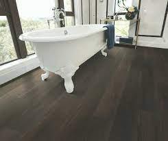 Can Vinyl Flooring Be Used In A Bathroom Hallmark Floors
