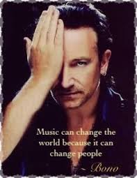 Bono Christian Quotes Best of Bono U24 CoExist Antichrist Agenda Devilish Alter Ego All The