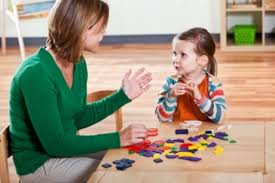 Nursery Teacher An Early Years Teacher Needed In Every Setting In Deprived Areas