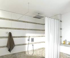 beautiful shower curtains. ceiling mounted shower curtain rods beautiful curtains angled rectangular mount w