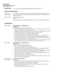 Psychology Resume Template Resume And Cover Letter Resume And