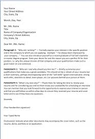 Do I Need Cover Letter For Resume Do You Have to Put Your Address On Cover Letter Adriangatton 57