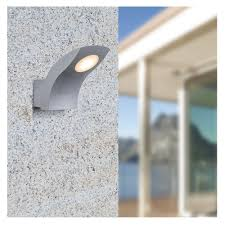 4 5w outdoor led wall light lightbox moreview