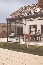 Terrassenüberdachungen Von Dick Fensterbau