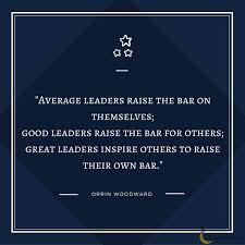 40 Motivational Leadership Quotes Luzdelaluna Inspiration Good Leadership Quotes