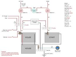 basic battery wiring diagrams throughout diagram for solar charger 2 bank marine battery charger diagram at 3 Bank Charger Wiring Diagram