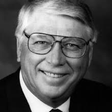 In Memoriam: F. Ross Johnson – business leader, entrepreneur, U of T  graduate (MBA 1956), philanthropist – Centre for the Study of the United  States