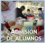 Resultado de imagen de admisión de alumnos 2017-18