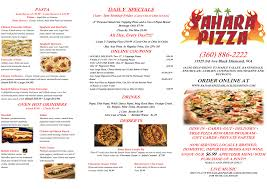China Light Maple Valley Menu Pizza Restaurant In Black Diamond Our Hot Fresh Menu Options