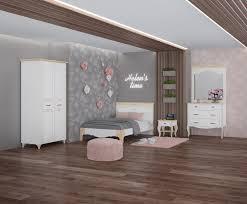 Спальня Элен, МСТ (комплект 2) в интернет-портале Алеана ...