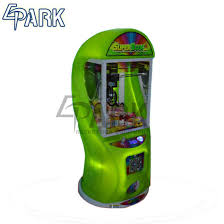 Toy Vending Machine Companies Simple China Super Box48 Gift Vending Claw Machine Supplier China Toy