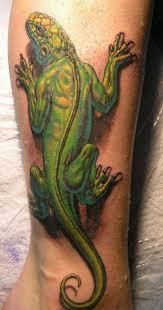 крутые 3d татуировки 43 фото