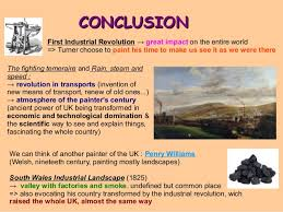 the industrial revolution essay conclusion conclusion the industrial revolution and colonization