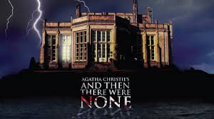then there was none essay the application of justice and then there were none