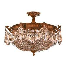 winchester collection 4 light