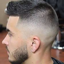 Coiffure Homme Court Degrade Coiffure Cheveux Idee