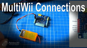 2 7 how to wire up a multiwii se board to your multirotor 2 7 how to wire up a multiwii se board to your multirotor quadcopter