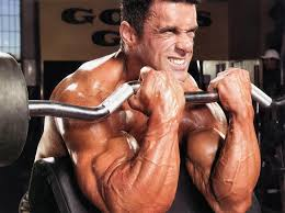 the 30 most powerful arm exercises for anic toned arms