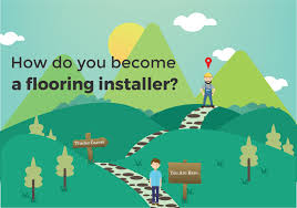 flooring installer career paths