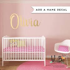 girl name wall decals custom name decal for nursery fancy name decal gold  baby zoom wall . girl name wall ...
