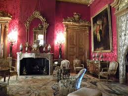 Interiors - Manor house interiors