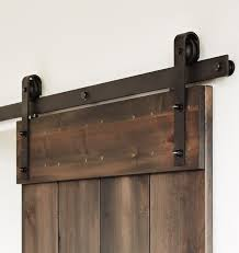 charming barn door rails and rollers system canada australia inside decorations 8