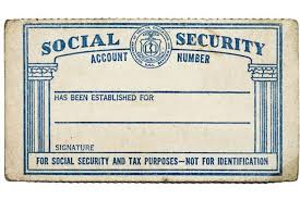 audit finds social security