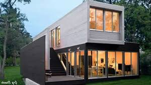 Cargo Home Convertable Shipping Cargo Container Homes Container Home