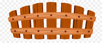 wood fence drawing. Wood Fence Animation Drawing - Wooden T