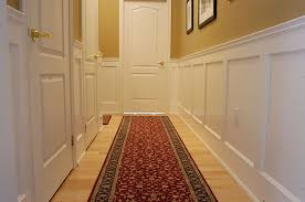 paneled wainscoting gallery