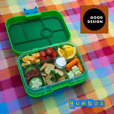 Yumbox leakproof bento lunch box for kids and adults