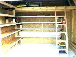 storage shelf ideas basement shelving shelves on wheels units home depot wall idea bathroom