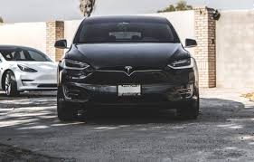 It's a smaller version, but it shares the. Tesla Model X Range To Increase With 2021 Models
