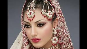 indian bridal makeup collection beautiful dulhan makeup ideas for your wedding