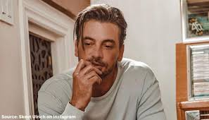 Riverdale' star Skeet Ulrich says