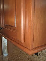 Under Cabinet Molding Cabinet Refacing Process Kitchen Craftsman Geneva Illinois