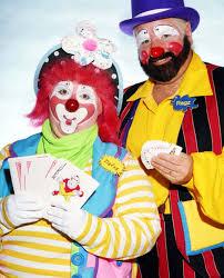 zig zag ragz z clowns of bellingham and mount vernon wa