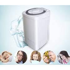 Máy giặt mini 7Kg thế hệ mới đảo chiều giặt sạch có chế độ vắt khô tiết  kiệm điện nước - SmartStore1688