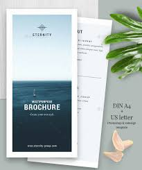 Trifold Brochure Indesign Template Tri Fold Brochure Indesign Template 45 Free Premium Best Psd